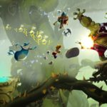 Rayman PC system Requirement 3