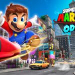 Super mario odyssey pc system requirements 5