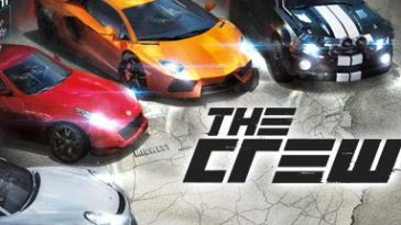 The crew pc system requirements 4