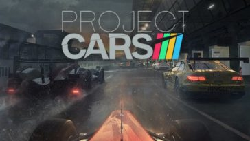 Project CARS pc system requirements 7