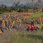Total war rome ii pc system requirements 1