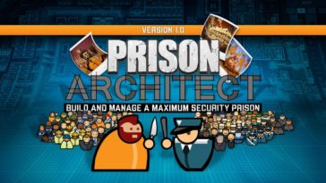 Prison architect pc system requirements 3
