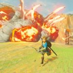 The Legend of Zelda: Breath of the Wild Pc system requirements 3