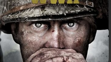 Call of Duty: WWII Pc system requirements 6