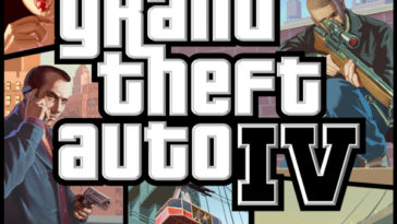 GTA 4 Pc system requirements 3