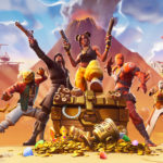 Fortnite  Pc system requirements 1