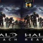 Halo reach game cover