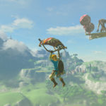 The Legend of Zelda: Breath of the Wild Pc system requirements 1