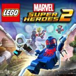 Lego Marvel Super Heroes pc system requirements 4