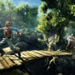 Risen 2: Dark Waters pc system requirements 1
