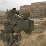 Mgs 5 phantom pain Pc system requirements 1