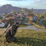 Sniper Elite 4 Pc system requirements 2
