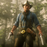 Red Dead Redemption 2 Pc system requirement 2