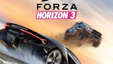Forza horizon 3 Pc system requirements 4