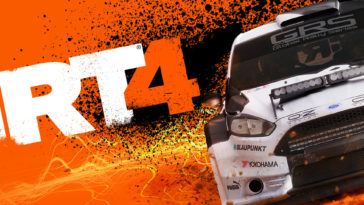 DiRT 4 pc system requirements 12