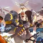 Overwatch  Pc system requirements 3