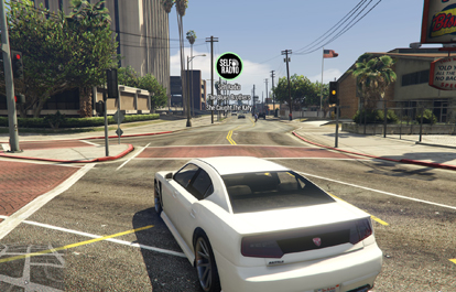 GTA 5 Pc system requirement 1