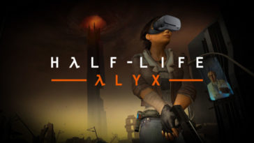 Half Life: Alyx PC system requirement 5