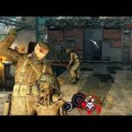 zombie army 4 dead war Pc system requirements 1