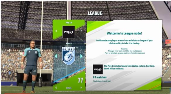 Rugby 20 Pc system requirements 7