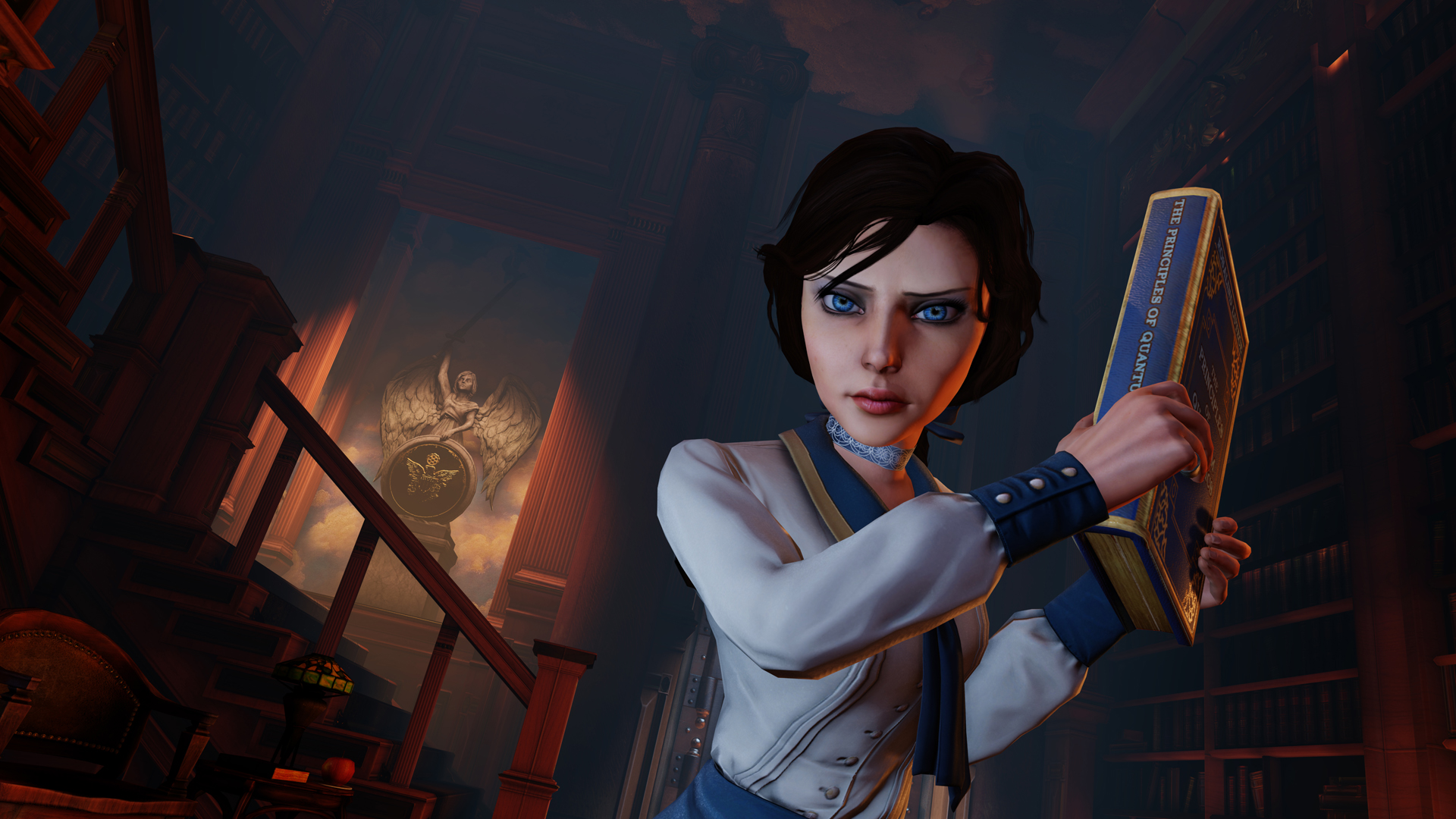 Bioshock infinite pc system requirements 5