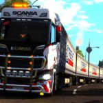 Euro truck simulator 2 Pc system requirements 3