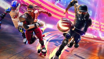 Roller Champions Pc system requirements 5