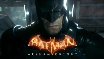Batman arkham knight Pc system requirements 1