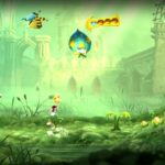 Rayman PC system Requirement 1