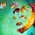 Rayman PC system Requirement 5