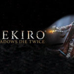 sekiro shadow die twice cover
