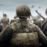 Call of Duty: WWII Pc system requirements 3