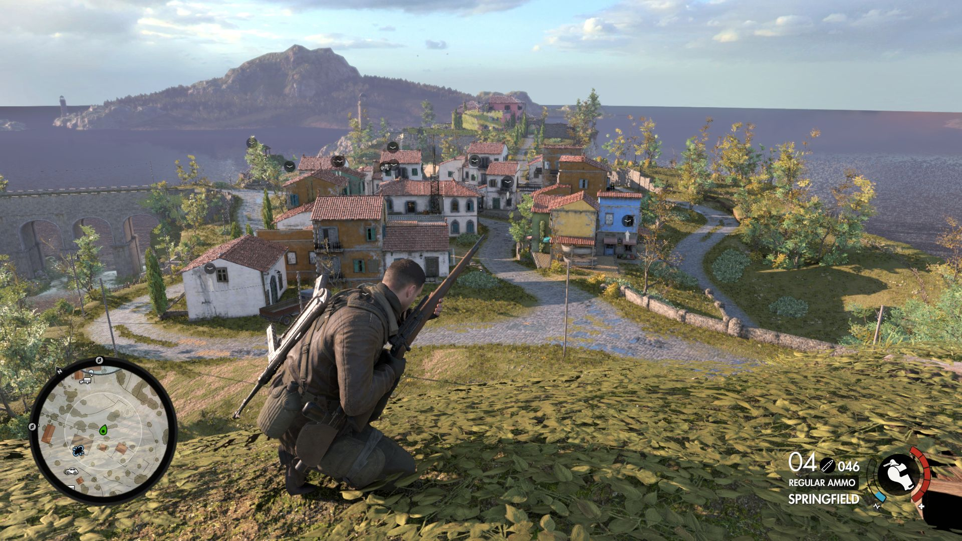 Sniper Elite 4 Pc system requirements 4