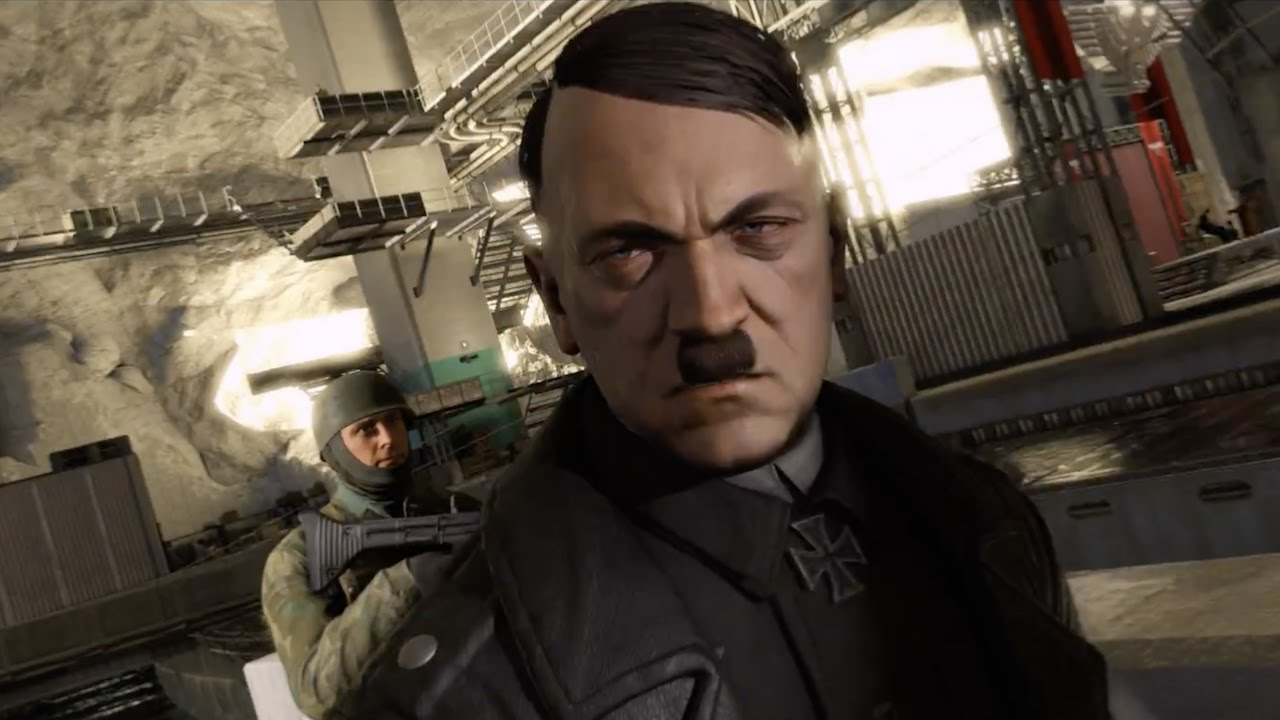 Sniper Elite 4 Pc system requirements 5