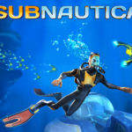 subnautica steamgame