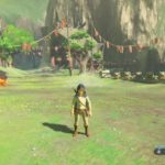 The Legend of Zelda: Breath of the Wild Pc system requirements 2