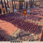 Total war rome ii pc system requirements 2