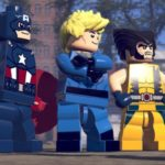 Lego Marvel Super Heroes pc system requirements 3