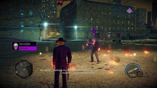 Saints Row Iv Pc System Requirements Can I Run It