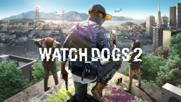 watch dogs 2 Pc system requirements 8
