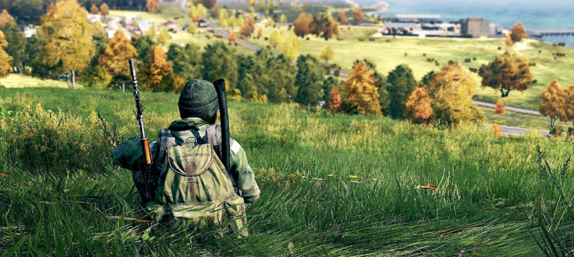 DayZ PC System Requirements 3