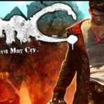 DevilMayCry Cover