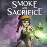 Smoke and Sacrifice cover