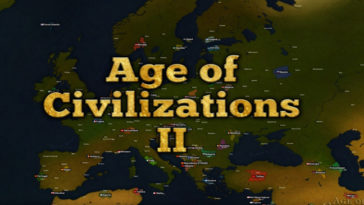 age of civilization Cover