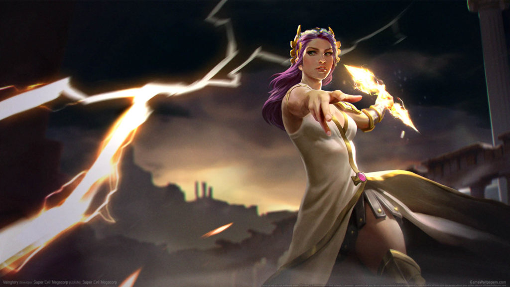 Vainglory HD Wallpaper Download for PC Windows 1