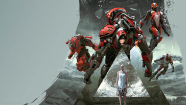 Anthem HD Wallpaper Download for PC Windows 12