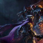 Darksiders: Genesis HD Wallpaper Download for PC Windows 9