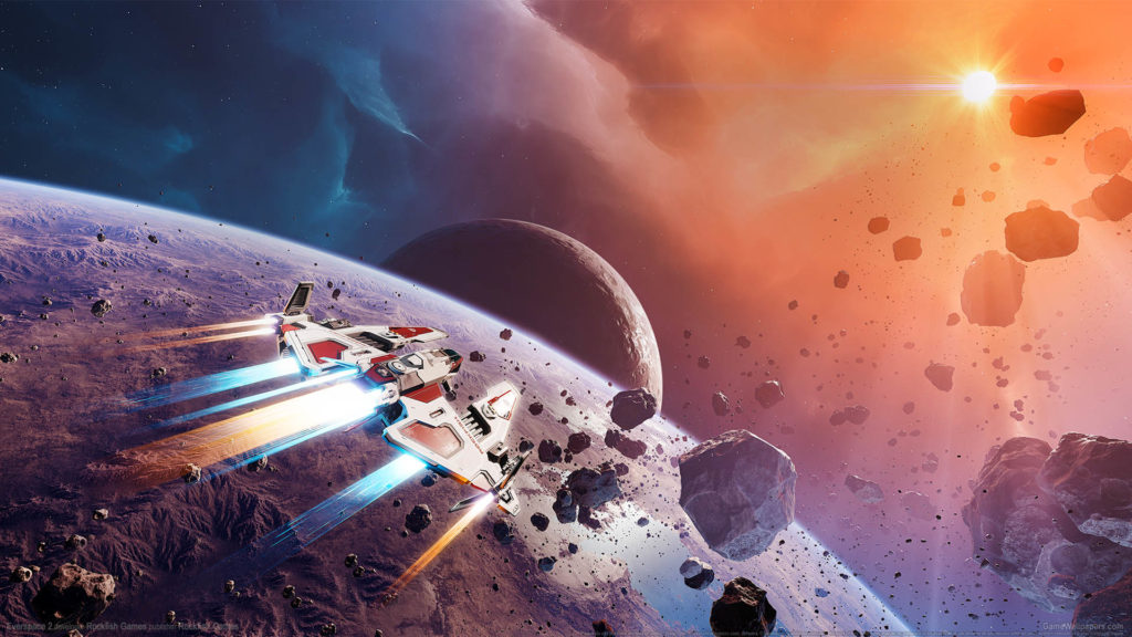 Everspace 2 HD Wallpaper Download for PC Windows 1