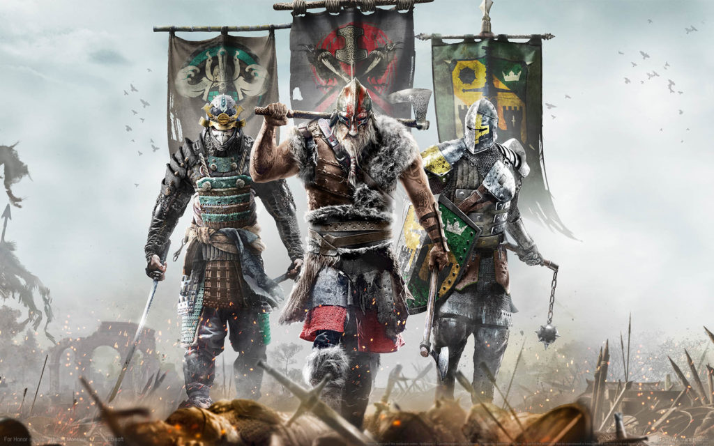 For Honor HD Wallpaper Download for PC Windows 1