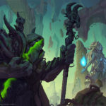 Hearthstone: Ashes of Outland HD Wallpaper Download for PC Windows 8
